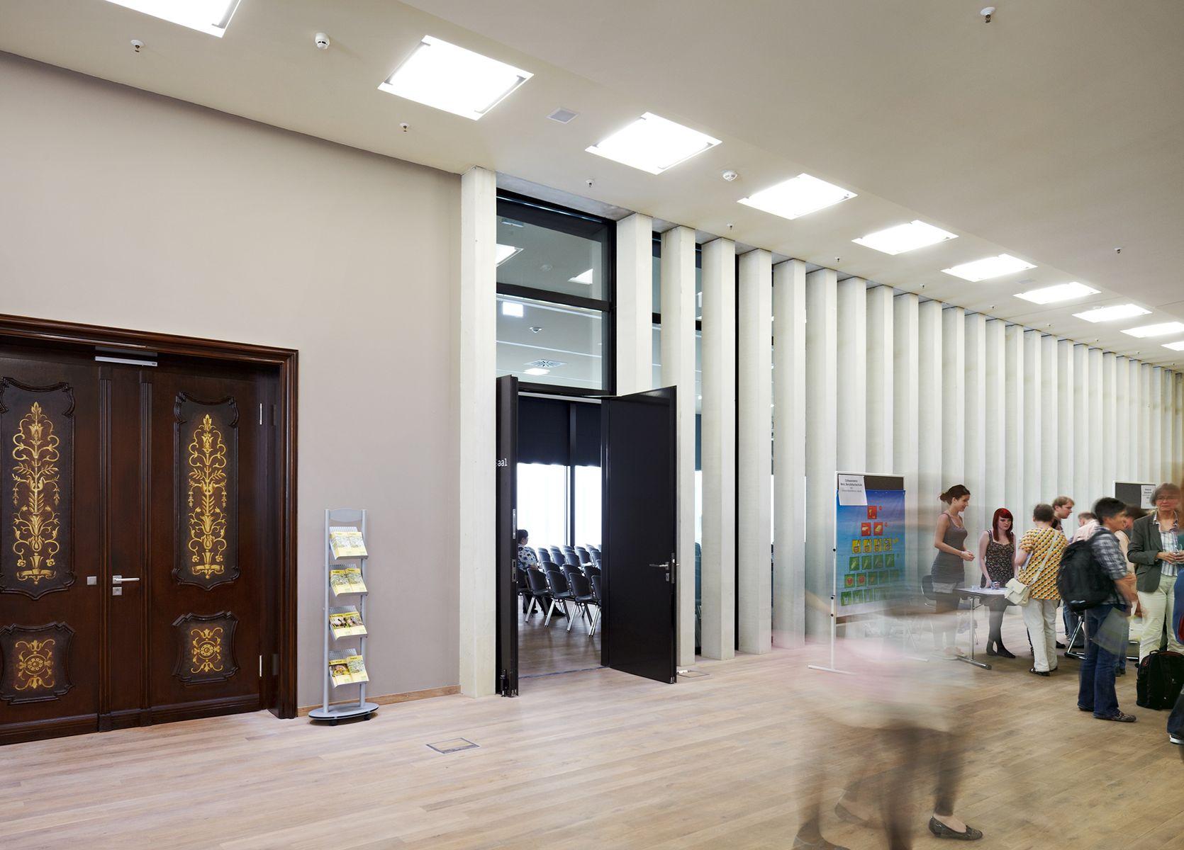 Innenarchitektur   HPP Architekten