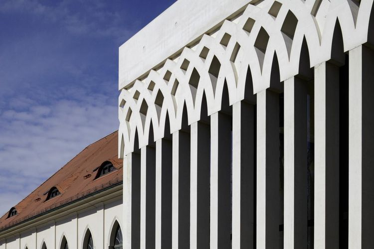 Congress Centre, Leipzig