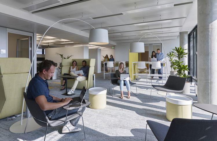 Microsoft Headquarters, Germany